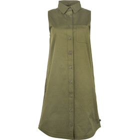 United By Blue W's Pinnacle Commuter Dress Olive